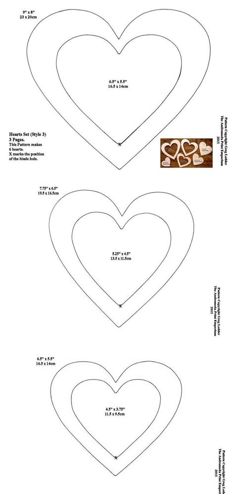 heart pattern for scroll saw 44 best images about scroll saw hearts on pinterest