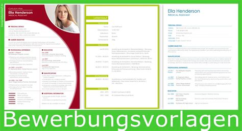 Bewerbung Auf Englisch Klabe 9 Bewerbung Auf Englisch Mit Cover Letter Und Cv Zum