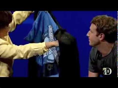 zuckerberg illuminati zuckerberg reveals illuminati symbol on the inside of