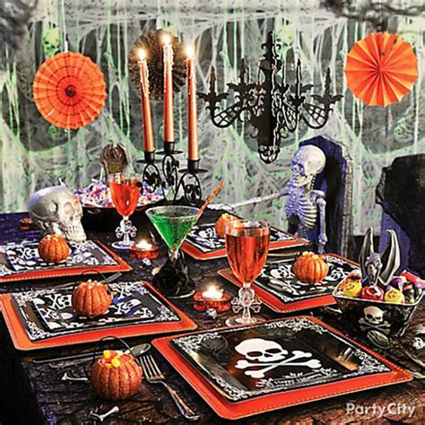 themes for halloween parties for adults skeleton and skull party ideas b lovely events