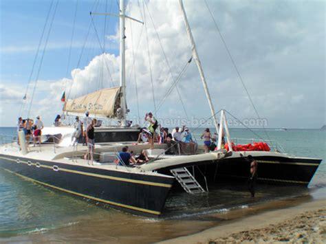 catamaran cruise st kitts caribbean cruises to st kitts nevis