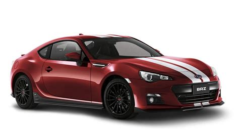 red subaru brz 2015 subaru brz special edition on sale from 40 650