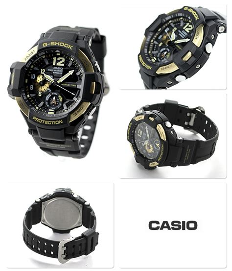 G Shock Ga 1100 9gdr nanaple rakuten global market ga 1100 9gdr g shock cockpit sky gravity master s casio g