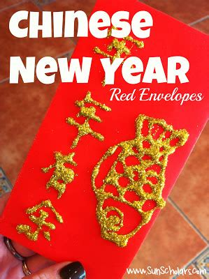 the legend of new year envelopes envelope new year story