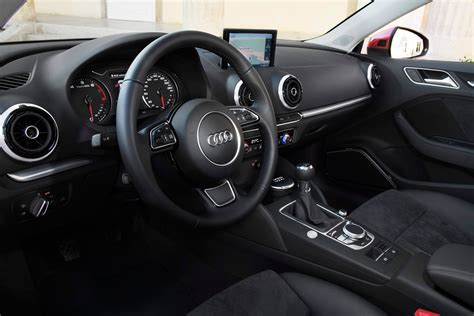 Audi A3 Interior 2014 by 2014 Audi A3 Review Motoring Middle East Car News