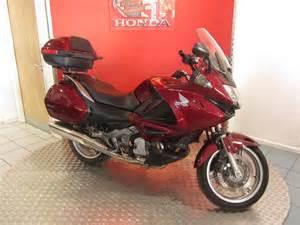 Honda Nt700 Honda Nt700v Deauville Ref 11437 Used Motorcycles