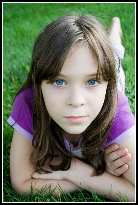 cute 9 old girl my adorable 8 year old girl how cute is she canon