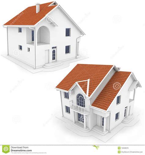 imagenes libres casa casas 3d im 225 genes de archivo libres de regal 237 as imagen