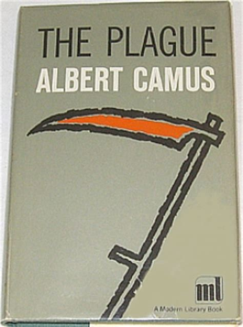 plague fall exile and 1857152786 albert camus in the modern library