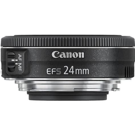 Canon Ef S 24mm F 2 8 Stm buy canon ef s 24mm f 2 8 stm lens in prime lenses canon