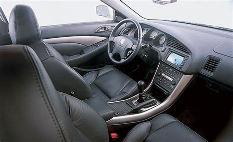 Acura Cl Interior by Name That Shifter No 80 2003 Acura 3 2cl Type S Car