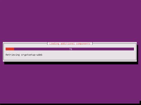 howto install ubuntu minimal how to install a ubuntu 16 04 xenial xerus minimal server