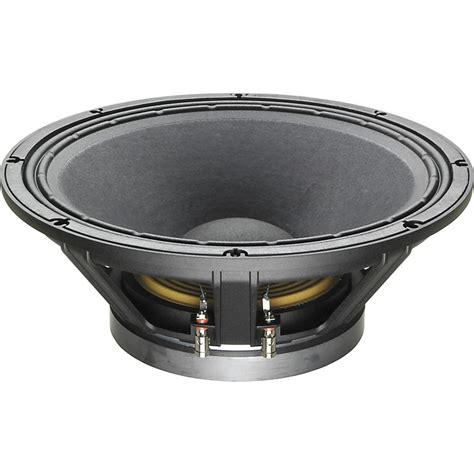 celestion ftr15 4080f 15 quot 600 watt raw frame speaker