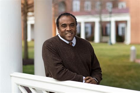 Uva Mba Entrepreneurship by Q A Meet Greg Fairchild Newly Crowned Mba Professor Of