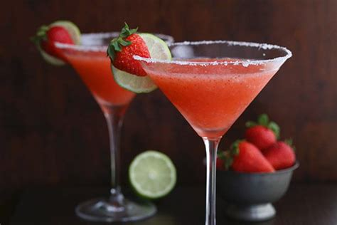 strawberry margarita best sugar free low carb strawberry margaritas all day i