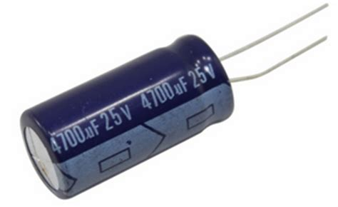 capacitor instead of electrolytic what is a capacitor what are the various types of capacitors electronics post