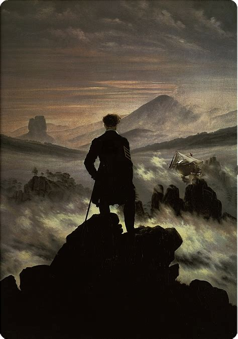 file caspar david friedrich wanderer above the sea of fog jpg wikimedia commons caspar david friedrich quot wanderer above the sea fog quot 1818 saturno acrylics