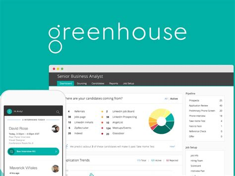 greenhouse software bamboohr marketplace your favorite
