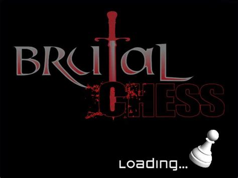 Cool Chess Pieces by Brutal Chess Download