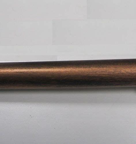 tubi per tende tubi e accessori per tende colore rame antico formenti store
