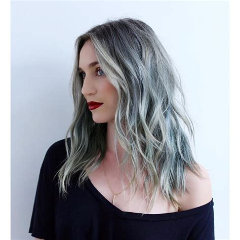 hair highlights pictures for grey hair 2017 hair highlights for grey hair new hair color ideas
