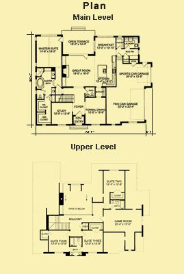 english country house design english country style tudor house plans with 4 bedrooms