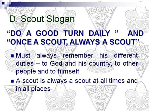 Scout Motto by Eagle Scout Motto Pictures To Pin On Pinsdaddy