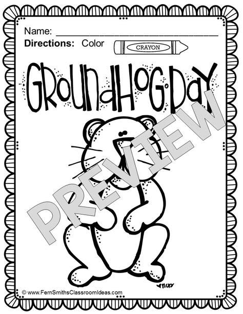 best photos of side view groundhog printable groundhog