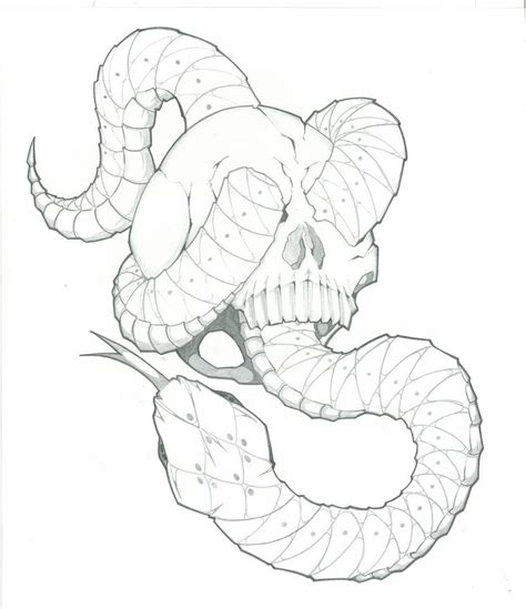 snake and skull tattoo designs snake tattoos designs ideas and meaning tattoos for you