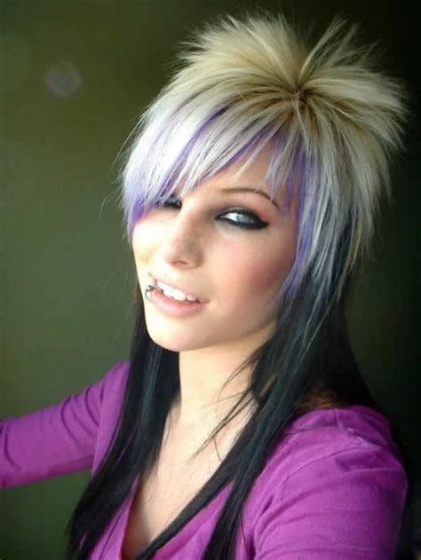 rock hairstyles how quickly does hair grow rock band hairstyles