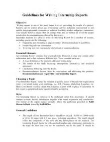 Account Writing Essay by Report Format