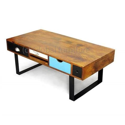 colorful coffee tables colourful furnitures coffee table gt global furniture webshop