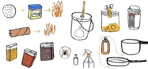 Halloween Paper Bag Crafts - 12 handy hacks for your next camping adventure 171 the secret yumiverse wonderhowto