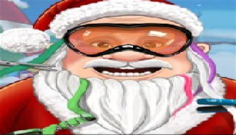 Haircut Games Santa | santa s real haircuts play dora girl games