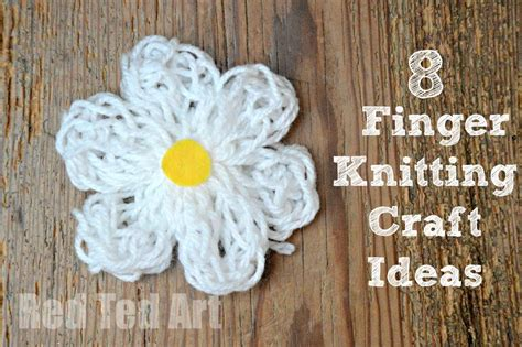 easy knitting ideas for images frompo