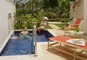 plunge pool home decoz