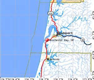 winchester bay oregon or 97467 profile population