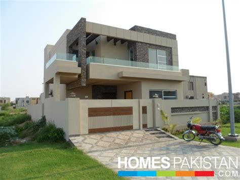 Home Design For 10 Marla In Pakistan by 10 Marla 4 Bedroom S House For Sale Dha Phase 5 Lahore