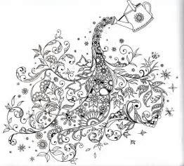 Best 25 Coloring Pages Ideas On Pinterest Adult 17 Images About Secret Garden Malbuch