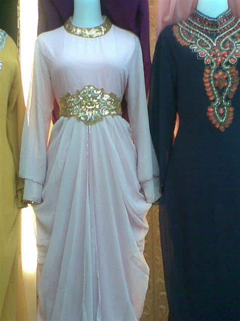 Baju Dress Gamis Blezer new collections menyambut lebaran ready stok gamis collections