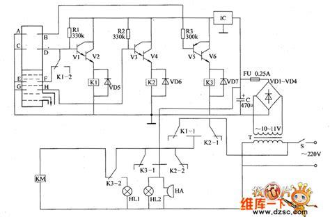 Feeder Circuits agricultural automatical water feeder circuit diagarm 15