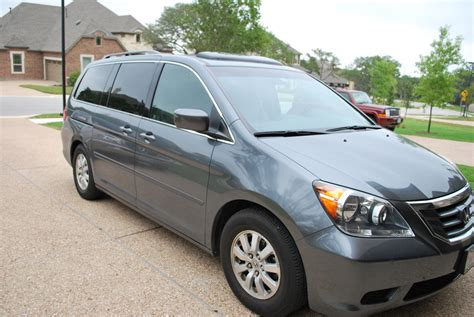 Used Honda Odyssey For Sale In Chicago Il Edmunds   Autos Post