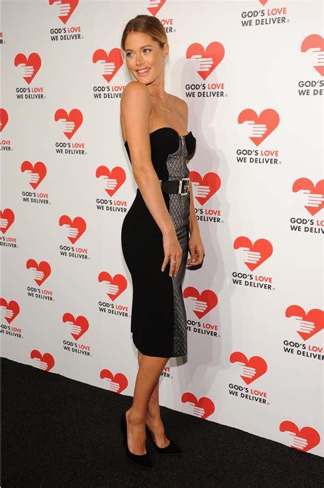 doutzen kroes red carpet doutzen kroes on red carpet 2013 golden heart awards
