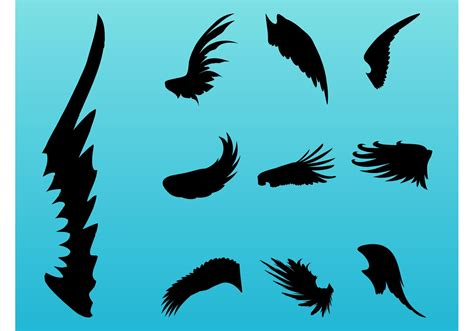 wings in flight download free vector art stock graphics