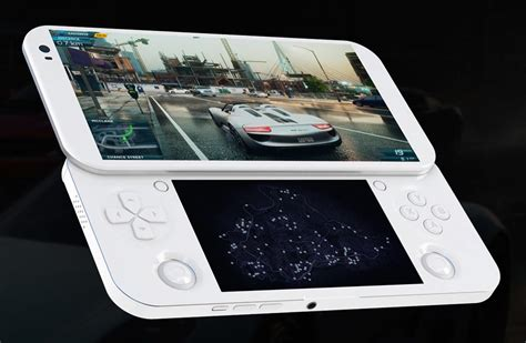 console for pc pgs portable console for pc games 2画面搭載 windows 10