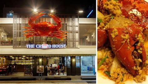 the crab house international the crab house in phuket my destination phuket