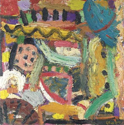 artist with biography gillian ayres works on sale at auction biography
