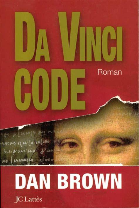 The Da Vinci Code Dan Brown Berkualitas da vinci code de dan brown