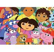 Doras Big Birthday Adventure  Dora The Explorer Wiki