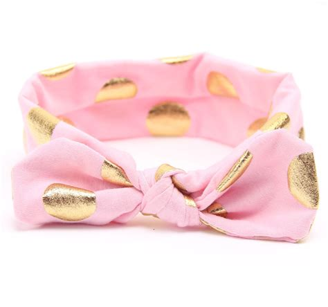 jersey sequin baby headband gold from gold baby cotton headband knotted wraps jersey
